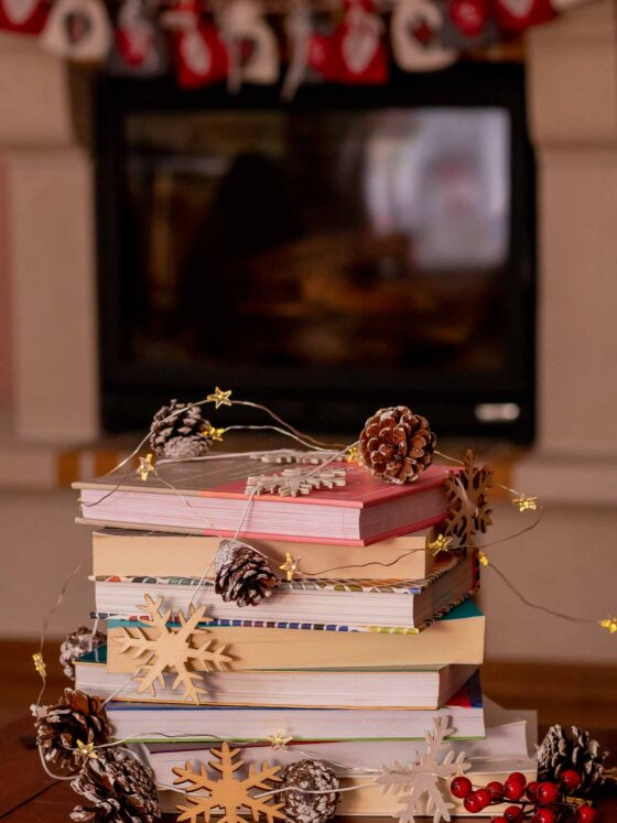 Ghid de cadouri cu cărți