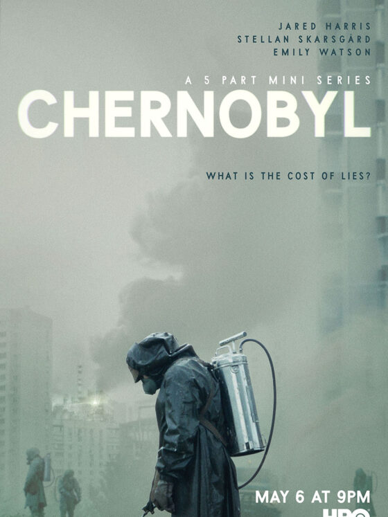 poster serial cernobil hbo